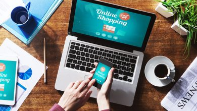 Photo of Save Your time and efforts Through Shopping Online