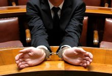 Photo of Important Details Concerning the Criminal Law