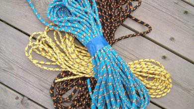 Photo of Types Of Sailing Ropes And Available Rope Materials