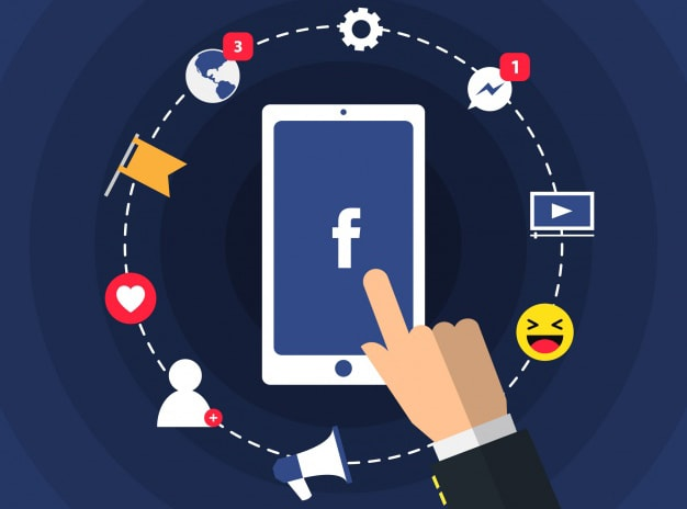 Photo of What all you need to do for marketing your products or services on Facebook
