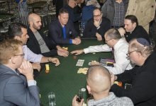Photo of Discover What You Never Knew About Poker Here