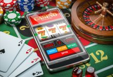 Photo of Online casino games- a unique way to earn instant money!