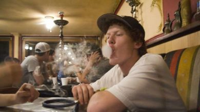 Photo of Things to remember when you are having hookah session with your friends