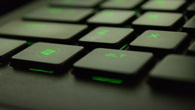 Photo of The main characteristics of a gaming keyboard