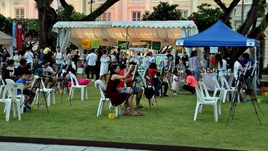 Photo of Creating Works Of Art: A Guide To Singapore's Latest Trend