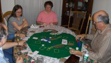 Photo of Great Ways to Entertain Yourself with Poker