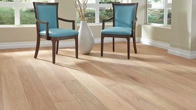 Photo of Top 5 Flooring Options for Your Basement
