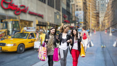 Photo of Arlo Hotel's Best NYC Shopping Experiences