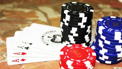 Photo of The Awesome benefits of Online Gambling