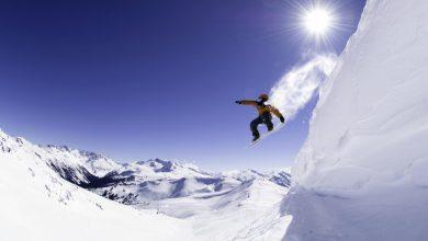 Photo of Adam Seger Talks About Snowboarding Hotspots