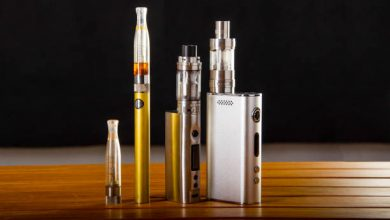 Photo of THE BENEFICIAL USES OF VAPES